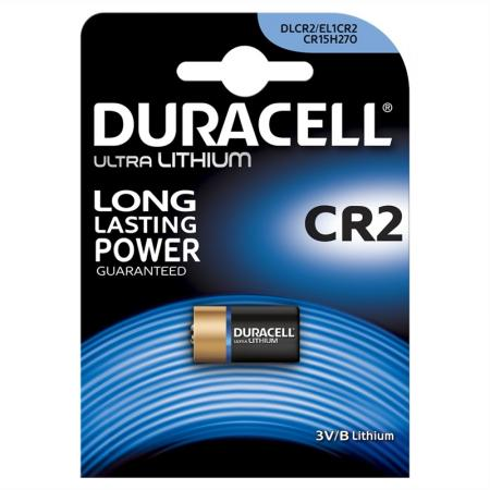Image of CR2 - Duracell