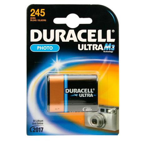 Image of 2CR5 - Duracell