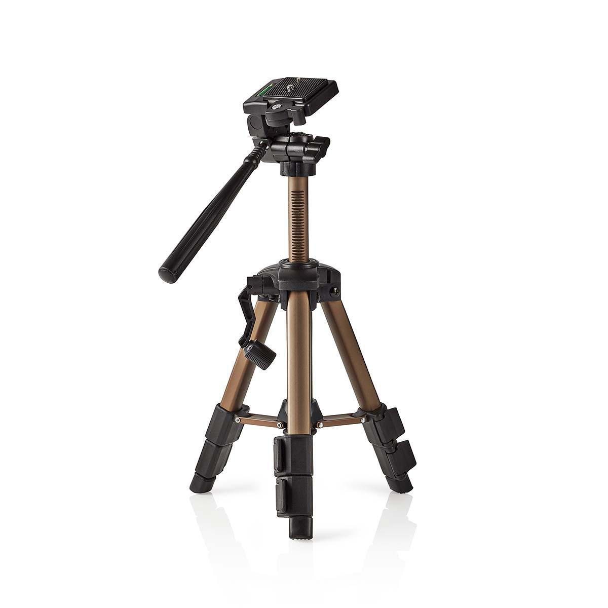 Image of Camera/Video Statief Pan & Tilt 61 Cm Brons