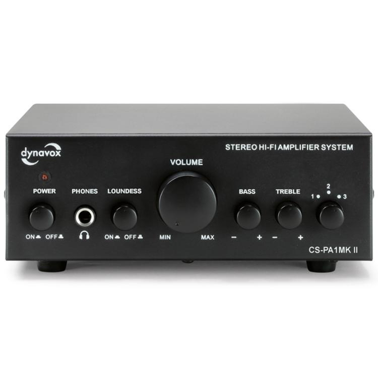 Image of Dynavox CS-PA1 audio versterker