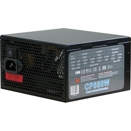 Image of 550 Watt - Combat Power