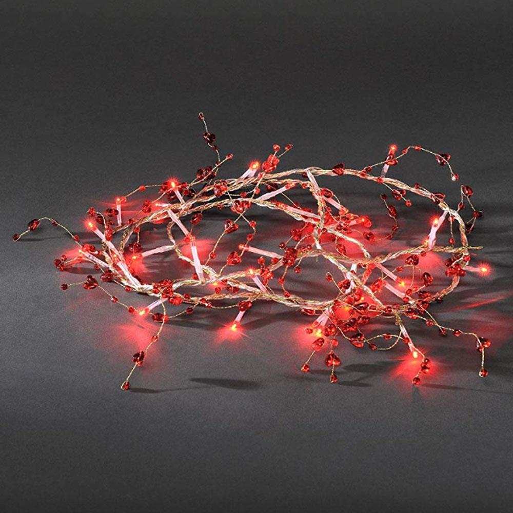 Kerst Decoratieverlichting Verlichte Lengte: 2 meter