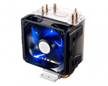 CPU-Kühler - Coolermaster