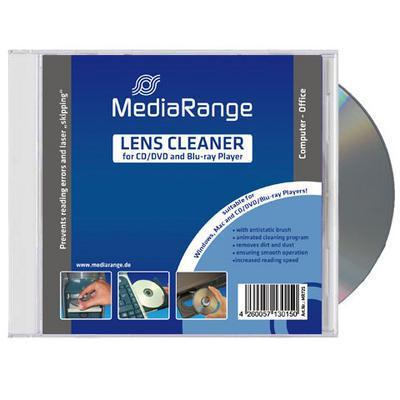 CD-Medien - MediaRange
