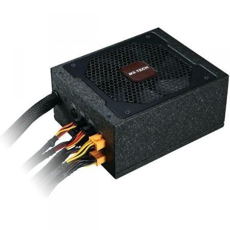 Netzteile PC - MS-Tech