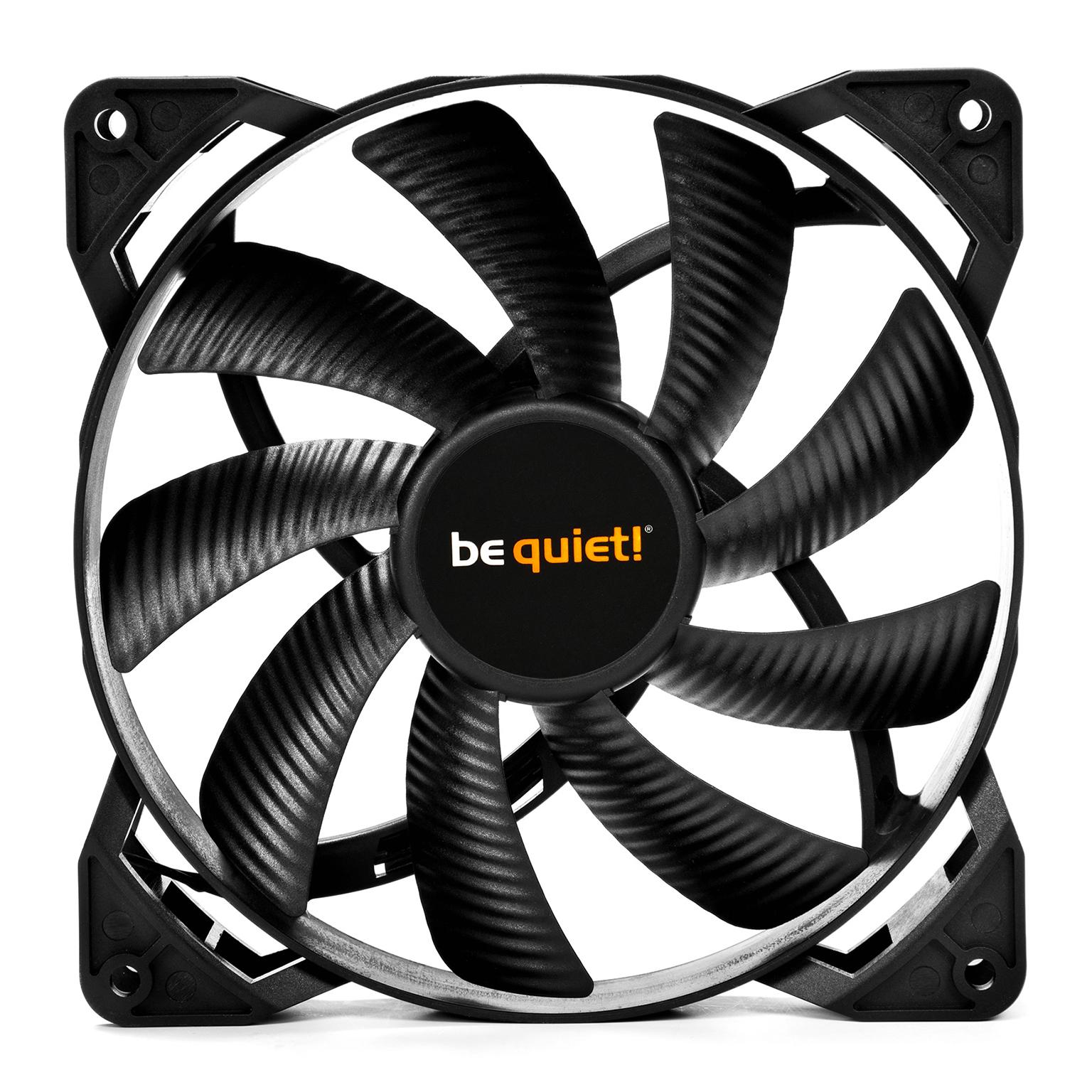 Image of be quiet Casefan Pure Wings 2 140mm, 1000rpm