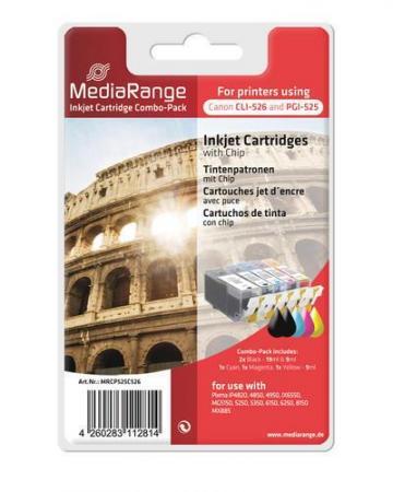 Patronen Canon - MediaRange