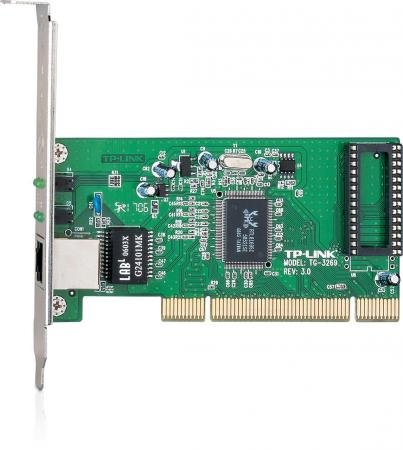 Netwerkkaart - TP-Link