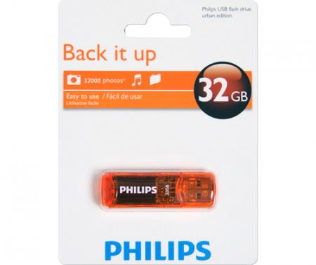 USB-Speicher - Philips