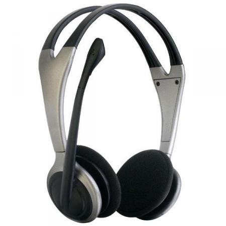 Headsets - MS-Tech