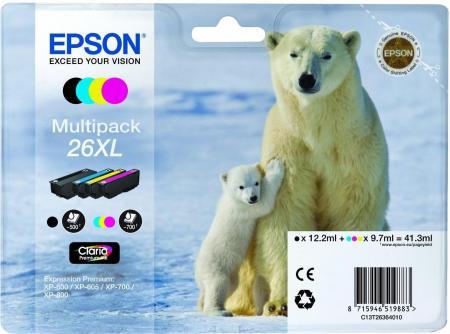 Patronen Epson - Epson