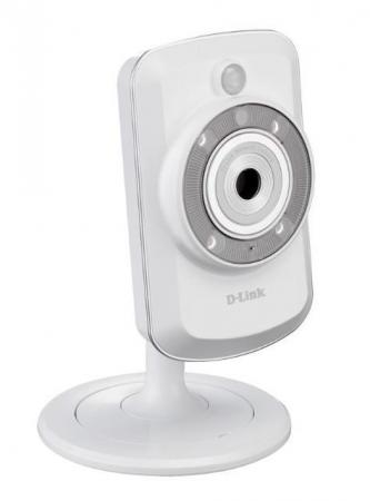 IP Cam - D-Link