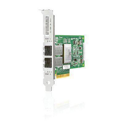 82Q 8Gb Dual Port PCI-e FC HBA