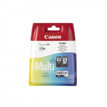 Canon CL-541 - Multipack Geschikt voor: Pixma MG2150, MG3150