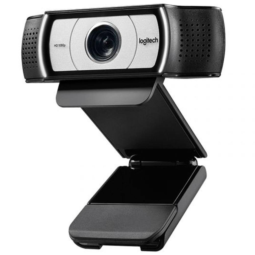 Logitech Webcam Logitech C930e
