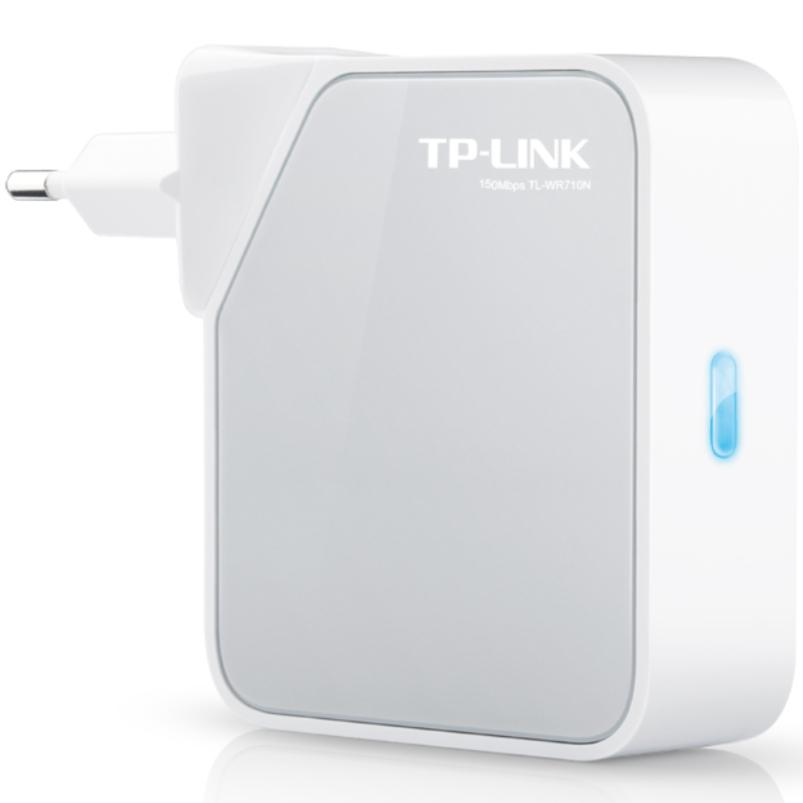 Draadloze router - TP-Link