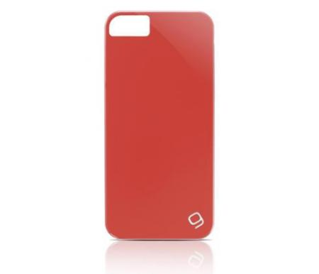 iPhone 5 - Back Cover Kleur: Rood