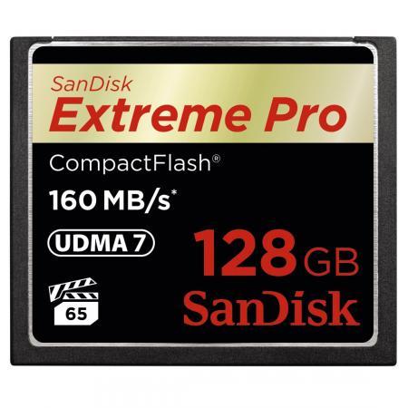 SanDisk SanDisk CF Extreme Pro 128GB