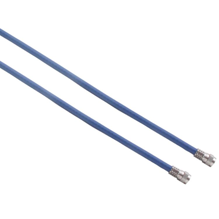 Image of F-Connector kabel - 0.35 meter - Hirschmann