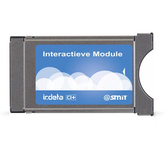 Image of CI Module - Smit