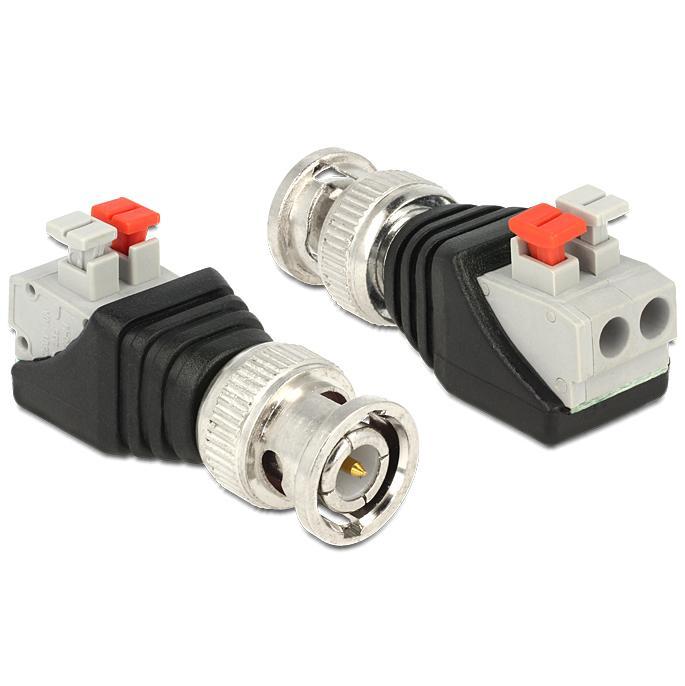 Image of BNC naar Schroefaansluiting adapter - Quality4All