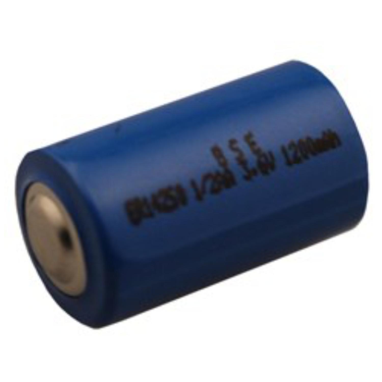 1 2 aa batterij 1 2 aa batterij set van 1 batterij type 1 2 aa potlood systeem lithium. Black Bedroom Furniture Sets. Home Design Ideas