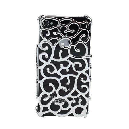 Image of IPhone 4 - Beschermhoes - Diamond Cover