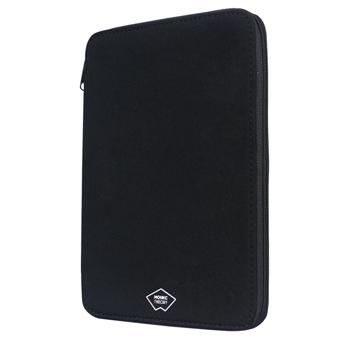 Tablet-RS-Neopren für iPad Mini & Netzhaut schwarz Mosaic Theor