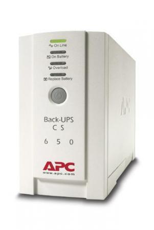 USVs - APC