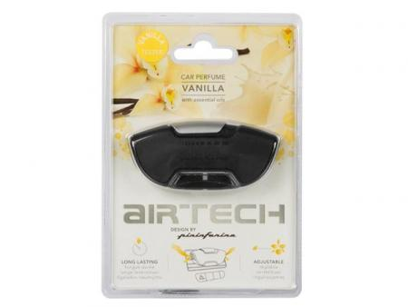 Image of AIRTECH VANILLE - 7ML - Arexons