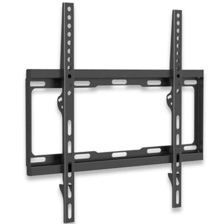 Platte TV beugel - t/m 55 inch