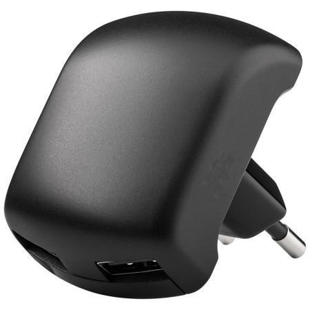 USB Lader Uitgaande Stroom 2x USB: 1000 mA