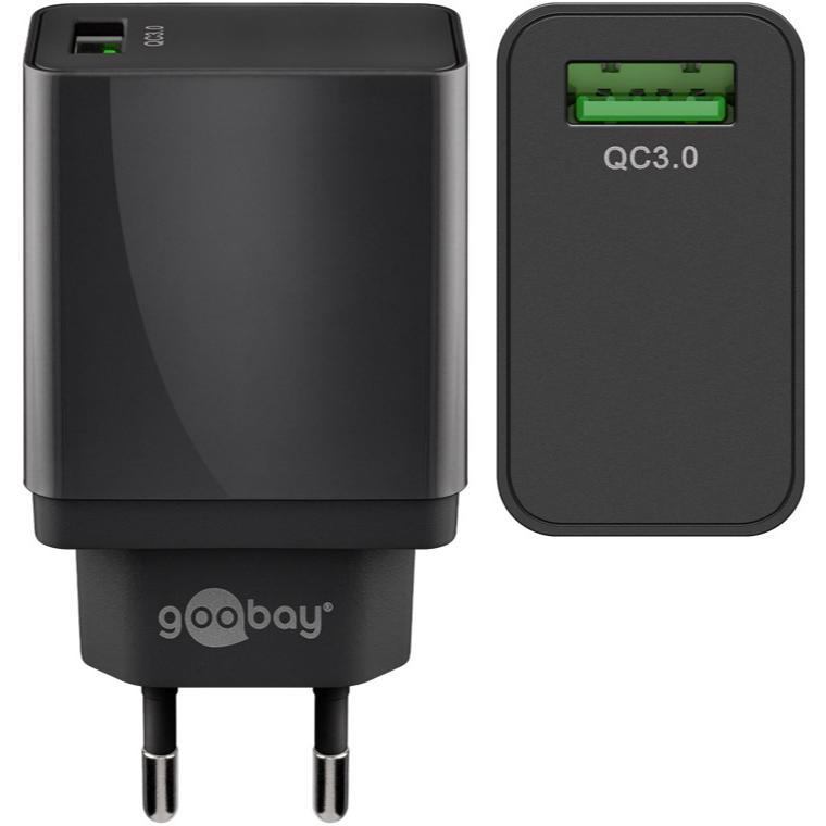 USB LADER Uitgaande stroomsterkte 1x USB: 2000 mA