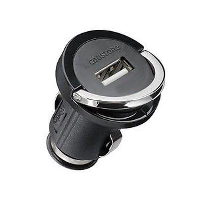 USB Autolader Uitgaande Stroom: 2100 mA