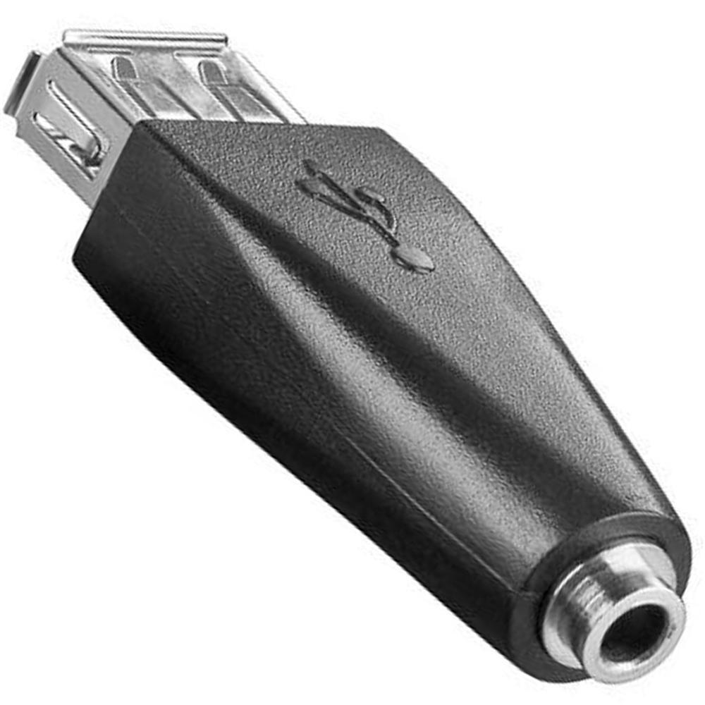 USB Buchse adapter Goobay