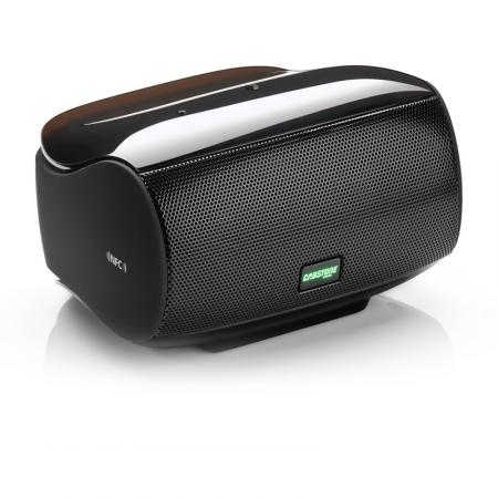 Image of Bluetooth speaker - 3.5mm Jack aansluiting - Cabstone