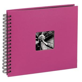 Image of Familie Album - roze - Quality4All