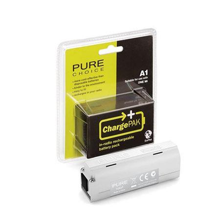 Accupack A1 Pure One Mi Series II Pure