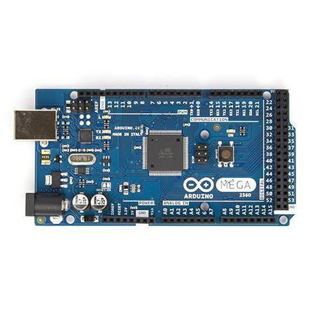 Image of Arduino Mega - Arduino?