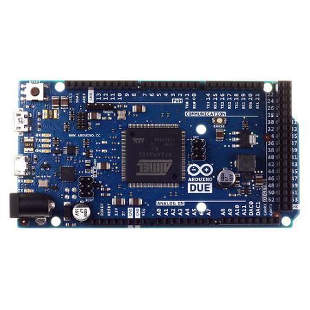Image of Arduino Due - Arduino?