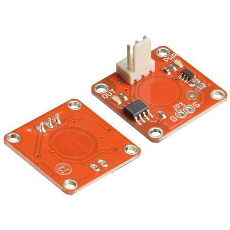Image of Arduino Tinkerkit - Touch Sensor - Arduino?