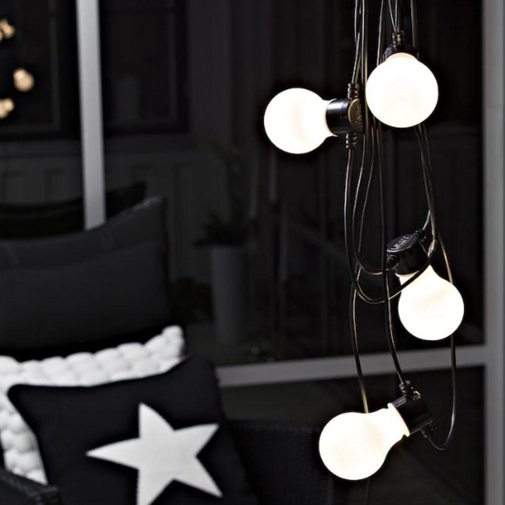 Feestverlichting feestverlichting led type for Kleur led lampen