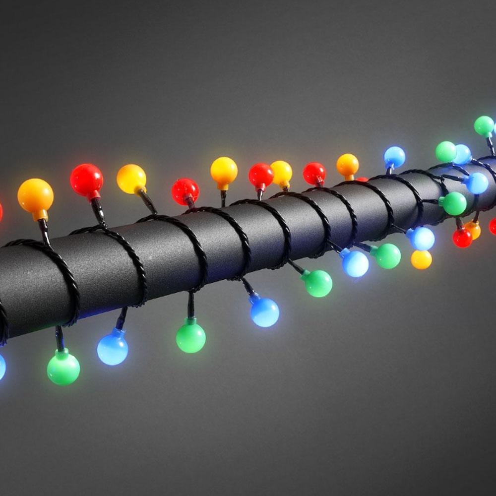 Image of Decoratief - Gekleurde lampen - Konstsmide