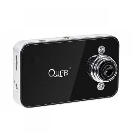Dashcam Camera: 5MP - 720p/1080p