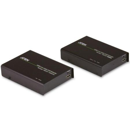 HDMI VERLENGER VIA UTP - ATEN Max. kabellengte: 100 meter