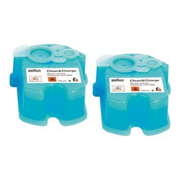 Schoonmaakcassette CCR2 - Braun