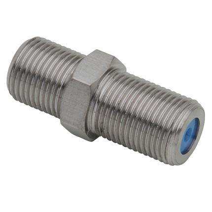 Image of Coax connector - Hirschmann