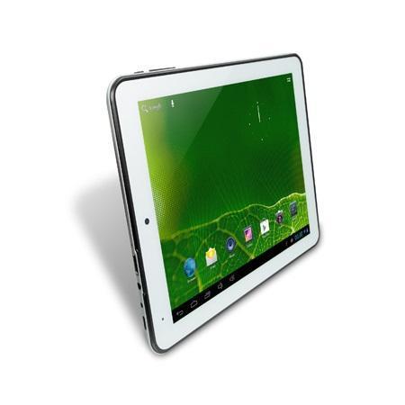 Tablet - Showmodel Beeldscherm: 8 inch