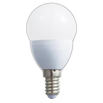 E14 Lamp - LED Lichtkleur: Warm Wit
