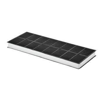 Aktiv-Kohle Filter extern Kapuze Siemens